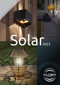 Solar - Globo Lighting